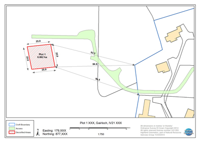 Planning Application Maps Sample Link